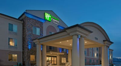 Holiday Inn Express Hotel & Suites Cedar City