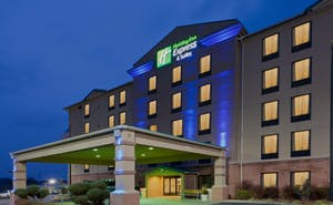 Holiday Inn Express Hotel & Suites Charleston Southridge
