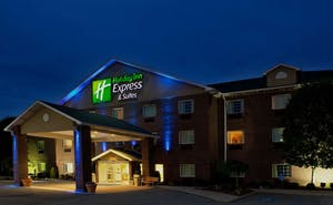 Holiday Inn Express Hotel & Suites Carson City