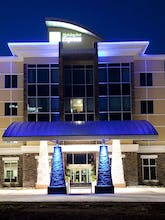 Holiday Inn Express Hotel & Suites Dallas North