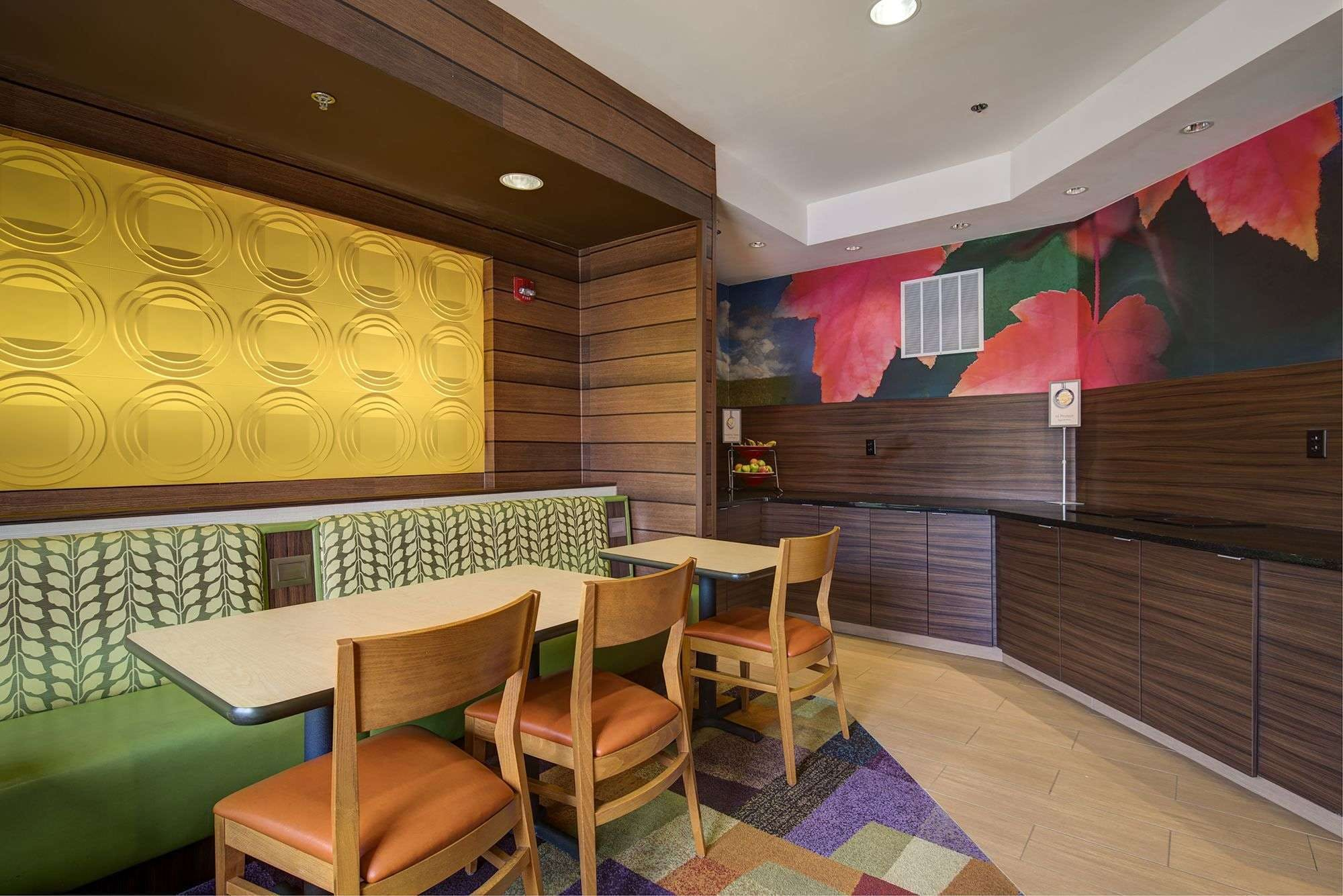 Fairfield Inn by Marriott Green Bay