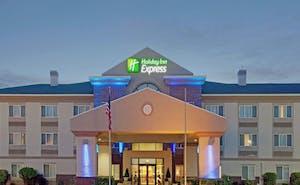 Holiday Inn Express Hotel & Suites Ogden
