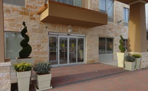 Holiday Inn Express Hotel & Suites Oklahoma City North