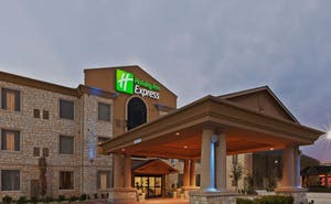 Holiday Inn Express Hotel & Suites Oklahoma City NW Quail Springs