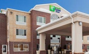 Holiday Inn Express Hotel & Suites Chanhassen