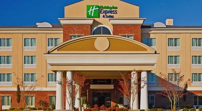 Holiday Inn Express Hotel & Suites Ooltewah Springs Chattanooga