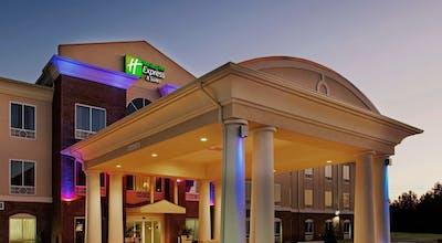 Holiday Inn Express Hotel & Suites Talladega