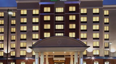 Holiday Inn Express Hotel & Suites OSU