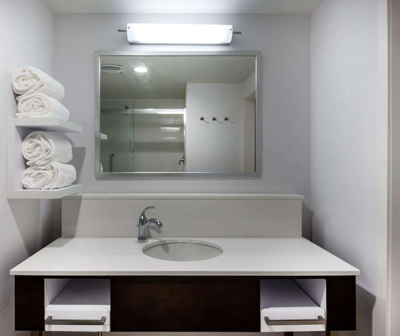 Hampton Inn Suites West Melbourne