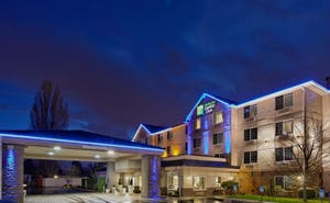 Holiday Inn Express Hotel & Suites Portland Jantzen Beach