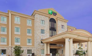 Holiday Inn Express Hotel & Suites Texarkana East
