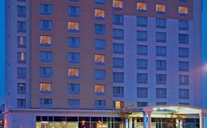 Holiday Inn Express Hotel & Suites Toronto Markham