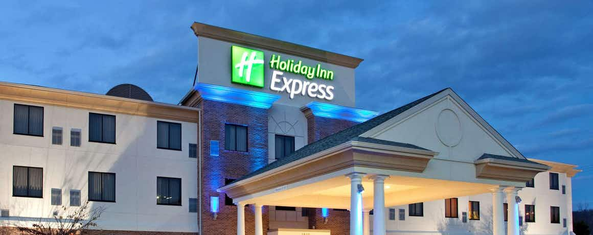 Holiday Inn Express Hotel & Suites University Of Missouri S&T