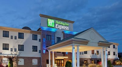 Holiday Inn Express Hotel & Suites University Of Missouri S&T