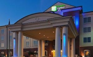 Holiday Inn Express Hotel & Suites Tuscaloosa University