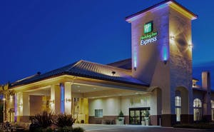 Holiday Inn Express Madera