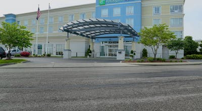 Holiday Inn Express Lexington North Georgetown