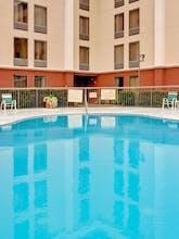 Holiday Inn Express Memphis Midtown