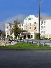 Holiday Inn Express Milford