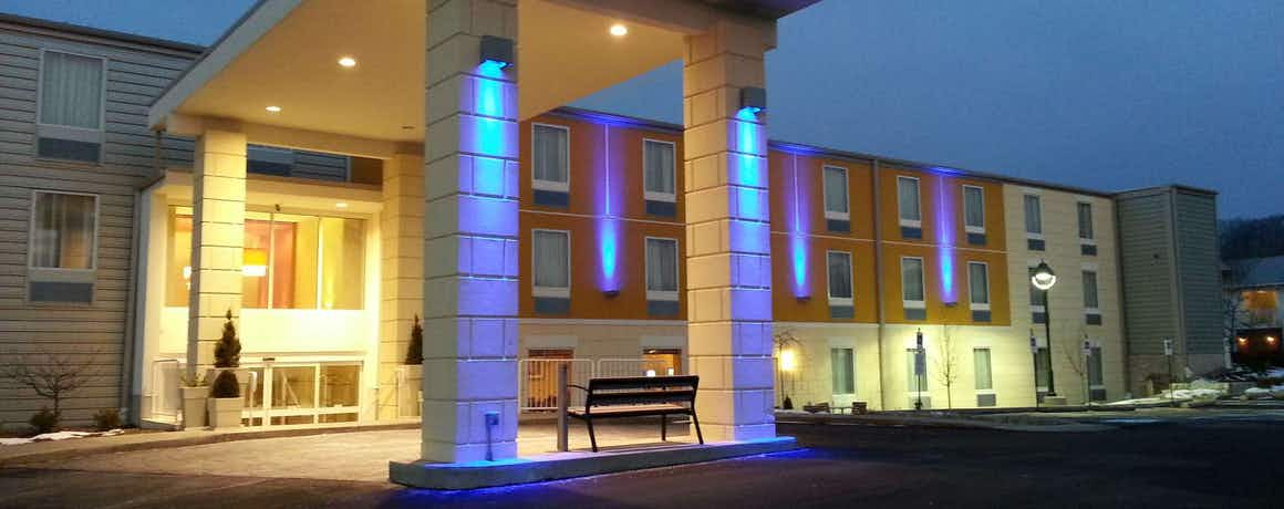 Holiday Inn Express Munhall