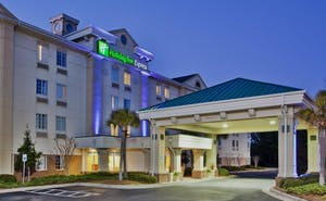 Holiday Inn Express Myrtle Beach Broadway