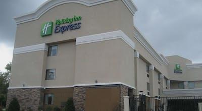 Holiday Inn Express Nashville W I-40 Whitebridge Road