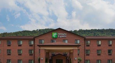 Holiday Inn Express Newell Chester Wv