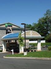 Holiday Inn Express Newington