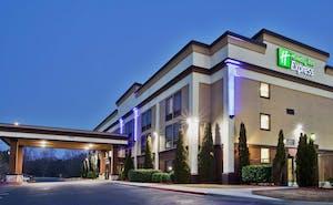 Holiday Inn Express Norcross