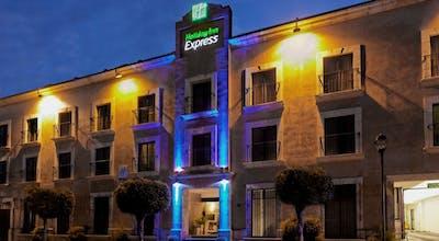 Holiday Inn Express Oaxaca Centro Historico