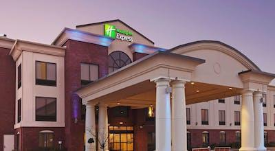 Holiday Inn Express Pine Bluff/Pines Mall