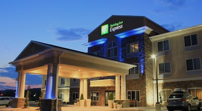 Holiday Inn Express Hotel & Suites Belle Vernon