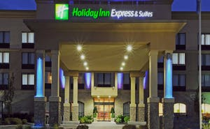 Holiday Inn Express Hotel & Suites Belleville, ON