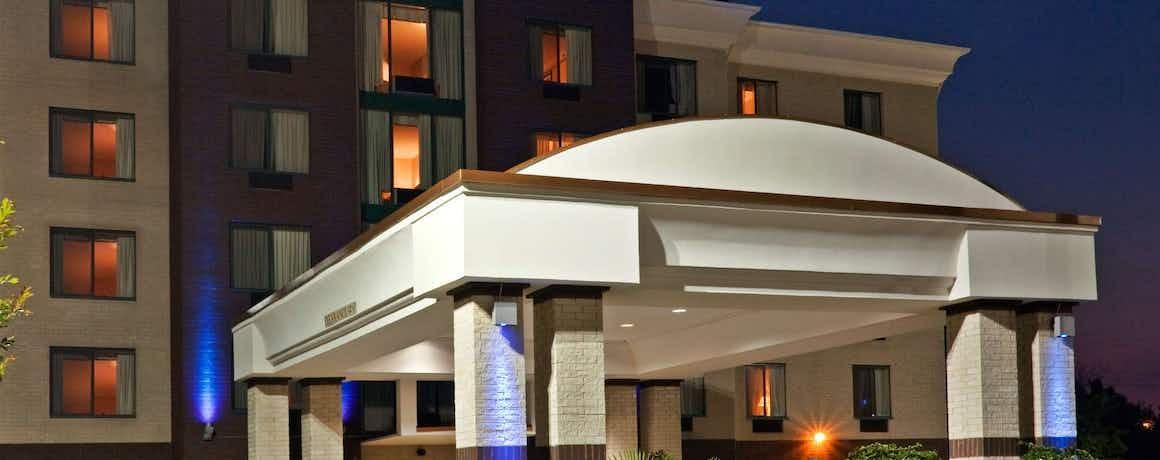 Holiday Inn Express Hotel & Suites Birmingham