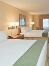 Holiday Inn Express Hotel & Suites Bishop