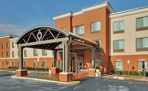 Holiday Inn Express Hotel & Suites Bethlehem Airport