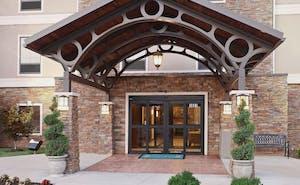Staybridge Suites Rogers Bentonville