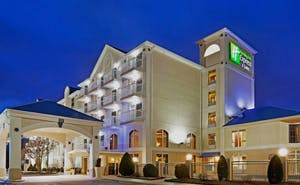 Holiday Inn Express Hotel & Suites Biltmore