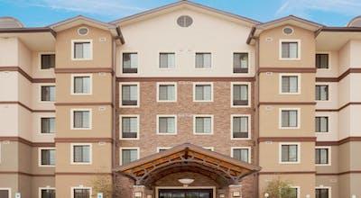 Staybridge Suites San Antonio Stone Oak