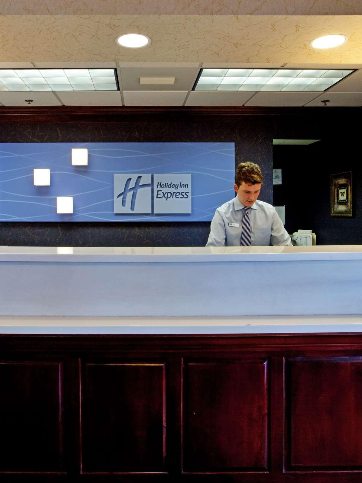 Holiday Inn Express Richmond