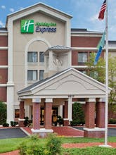 Holiday Inn Express Richmond
