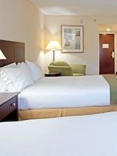 Holiday Inn Express Richmond Airport