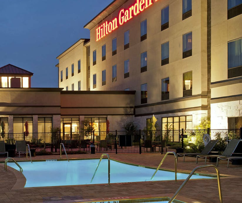 hilton garden inn fort worth alliance airport - Hilton Garden Inn Fort Worth