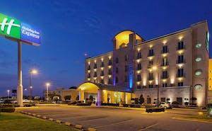 Holiday Inn Express Silao-Aeropuerto Bajio