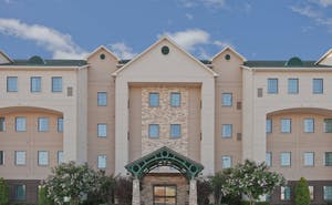 Staybridge Suites Plano Richardson