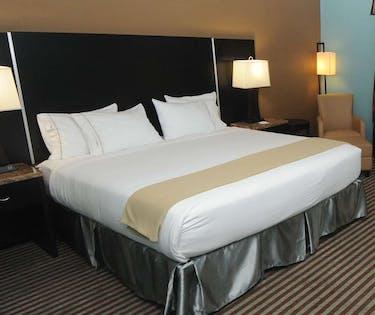 Holiday Inn Express Somerset Donegal Hoteltonight
