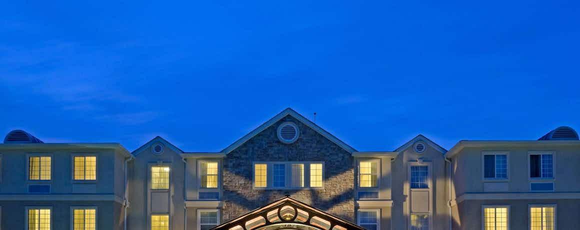 Staybridge Suites Philadelphia Mt. Laurel
