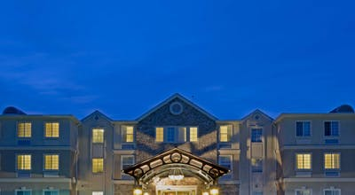 Staybridge Suites Philadelphia Mt. Laurel