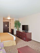 Holiday Inn Express Spokane Downtown