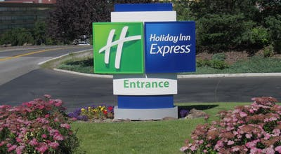 Holiday Inn Express Spokane Downtown